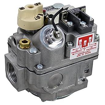 Tri-Star ts-1174 Válvula de seguridad para freidora LP Gas tipo de milivoltios 41426: Amazon.es: Amazon.es