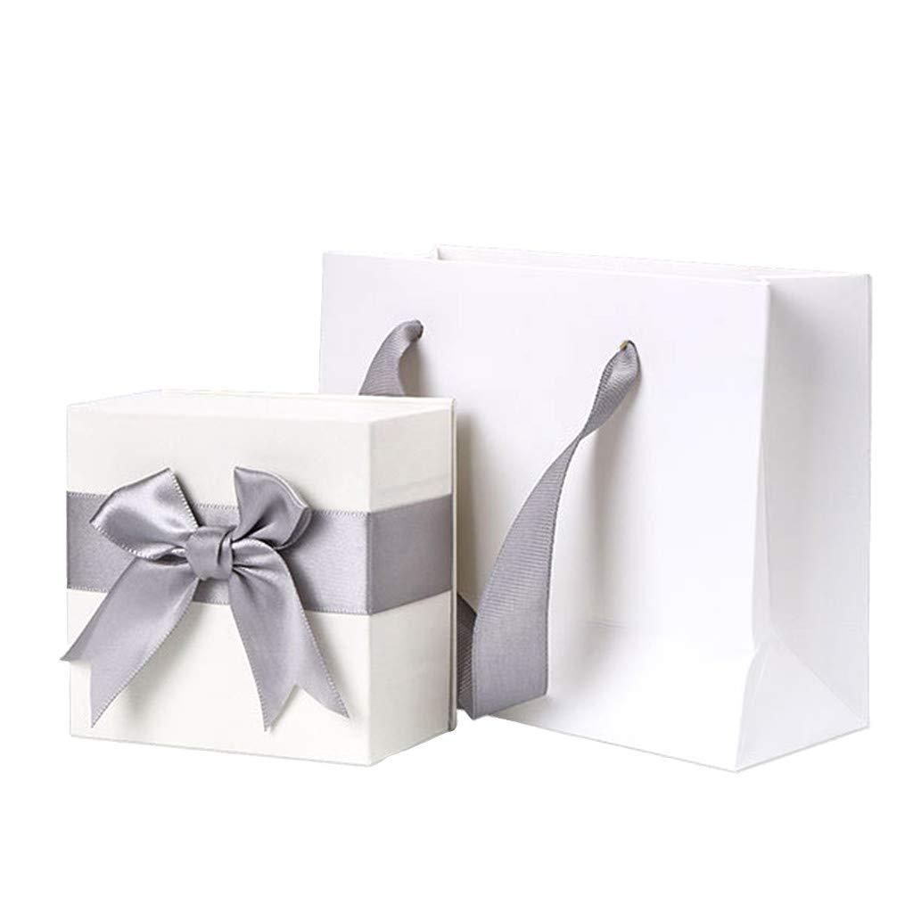 psler S925 Sterling Silver Mini Handbag Pendant Cute Necklace Jewelry Gift for Women Girls