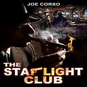 The Starlight Club Audiobook