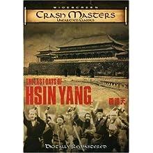 Crash Masters: The Last Days of Hsin Yang (2003)