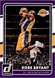 Kobe Bryant (5) Assorted Basketball Cards Bundle