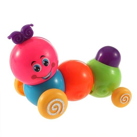 Amazon: Catapillar Toy $1.50 S...