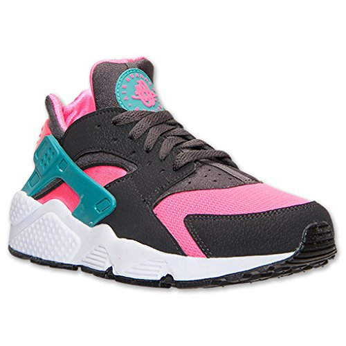 release date: f2e61 da58b Nike Air Huarache Hyper Pink Medium Ash Dark Ash Dusty Cactus 318429-600 -  Buy Online in Oman.   Apparel Products in Oman - See Prices, Reviews and  Free ...