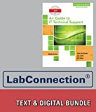 Bundle: A+ Guide to IT Technical Support (Hardware and Software), 9th + LabConnection, 2 terms (12 months) Printed Access Card