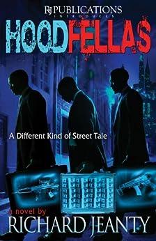 Hoodfellas by [Jeanty, Richard]