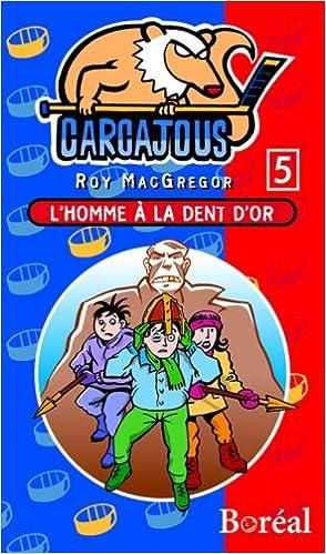 Read Online L'Homme à la dent d'or pdf, epub