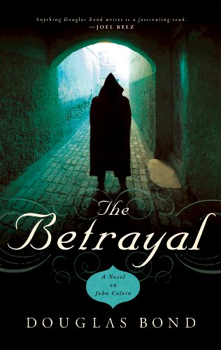 book cover of The Betrayal