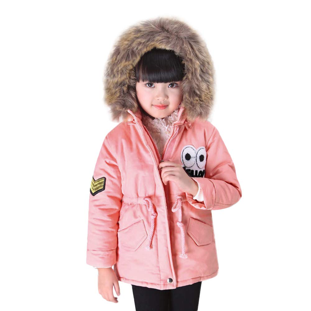 Lurryly Dress for Girls Coat for Women Toddler Boy Shoes Rompers for Juniors❤,Toddler Kids Baby Boys Girls Solid Short Sleeve T Shirt Tops Clothes Outfits,❤Pink❤,❤Age:2 Years ❤Label Size:S/100