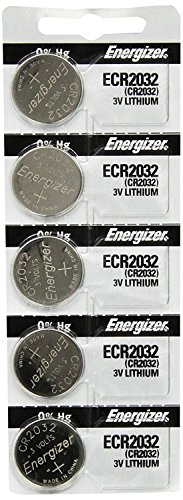 Energizer 2032 Battery CR2032