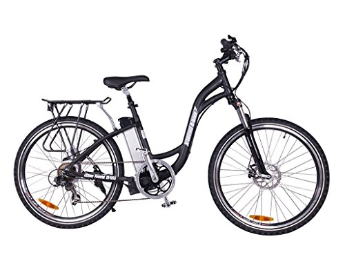 X-Treme Trail Climber Electric Mountain Bicycle by X-Treme Scooters