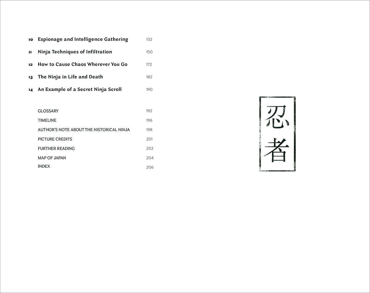 Ninja: The (Unofficial) Secret Manual: Amazon.es: Stephen ...