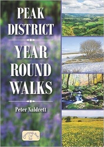 Peak District Guidebook