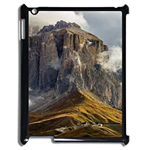 Landscape ZLB568538 Custom Phone Case for Ipad 2,3,4, Ipad 2,3,4 Case by icecream design