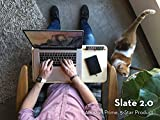 "Image of Slate 2.0 with Desk Space - Mobile LapDesk (For 15"" to 17"" Laptops)"