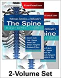 Rothman-Simeone and Herkowitz's The Spine, 2 Vol Set, 7e (Rothman Simeone the Spine)