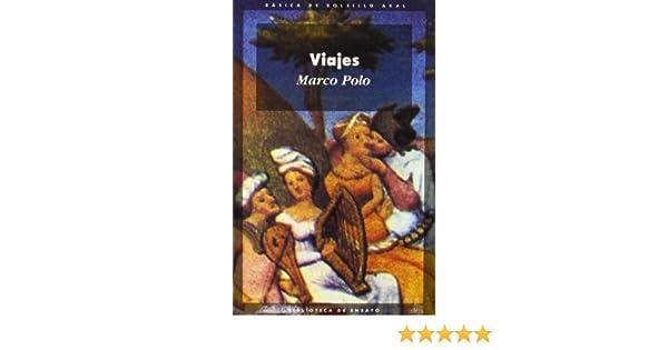 Viajes: 30 (Básica de Bolsillo): Amazon.es: Marco Polo: Libros