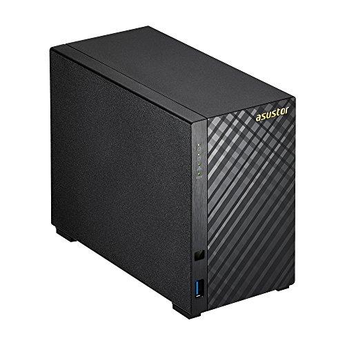 Asustor AS1002T V2 SAN/NAS Storage System by Asustor (Image #4)
