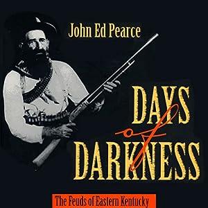 Days of Darkness Audiobook