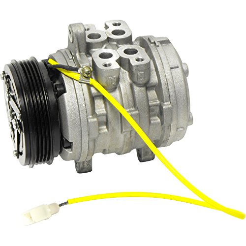 UAC CO 10685DC A/C Compressor