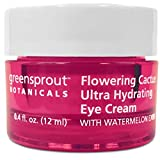 Cheap GreenSprout Botanicals Flowering Cactus Eye Cream, 0.4 Ounce
