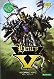 img - for Henry V The Graphic Novel: Quick Text (American English) book / textbook / text book