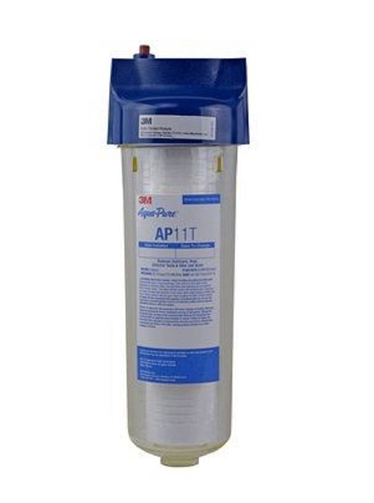 3M Aqua-Pure Whole House Water Filtration System – Model AP11T