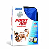 Product review for PhysiciansCare by First Aid Only Soft-Sided First Aid Kit for up to 10 People, Contains 95 Pieces