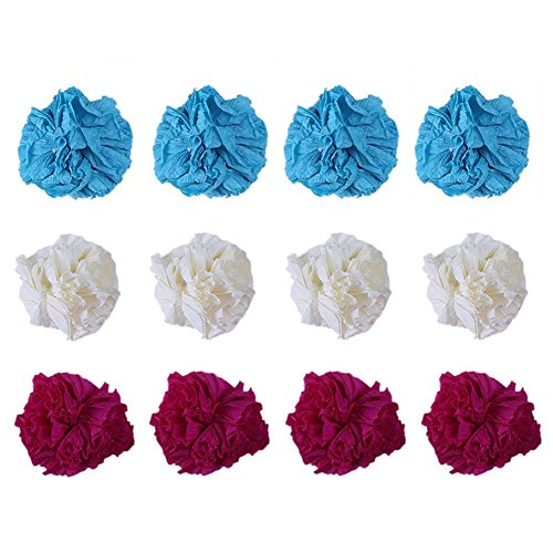 Jocestyle Pet Toys Funny Dog Ball Toys Interactive Cat Scratch Toys for Multipls Styles Available(Including 12pcs) (Paper Available)
