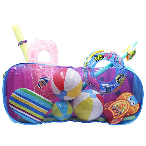 Water Tech Pool Blaster Pool Pouch Organizer ()