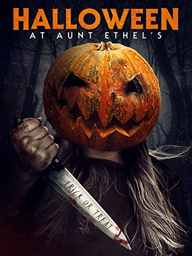 Halloween at Aunt Ethel's (Best Way To Treat Rust)