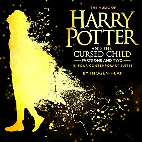 The Music of Harry Potter and the Cursed Child - In Four Contemporary Suites by Masterworks Broadway