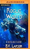 img - for Rogue World book / textbook / text book