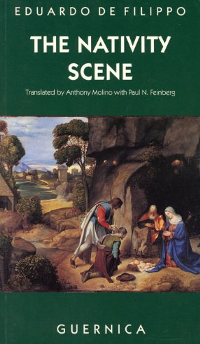 The Nativity Scene (Drama 8)