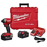 Milwaukee (MLW 2853-22) M18 Fuel 1/4IN Hex Impact
