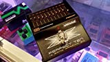 Whirlwind FXEQ10P Perfect Ten 10 Electric Guitar Graphic Equalizer Pedal USA