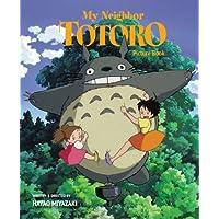 My Neighbor Totoro Picture Book (Nueva Edición)
