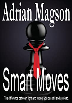 Smart Moves by [Magson, Adrian]