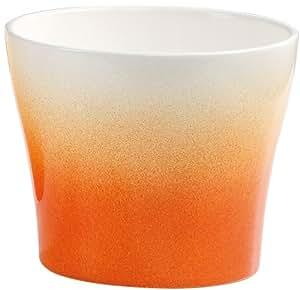Scheurich 808/17 Relax Orange Pot Cover