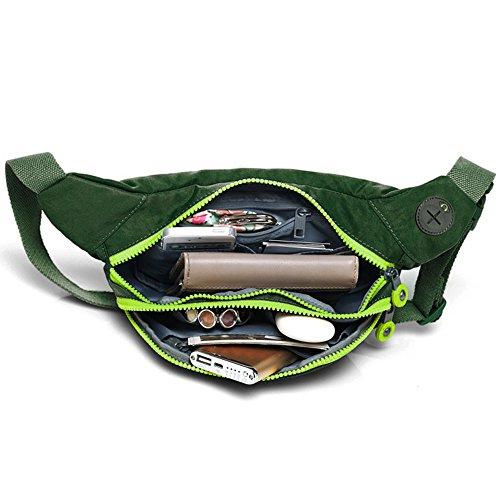 Love Pitbull Sport Waist Packs Fanny Pack Adjustable For Travel