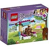 レゴ (LEGO) フレンズ 子馬とリトルハウス 41089