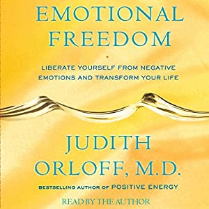 Emotional Freedom Audiobook