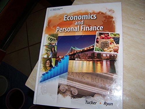 Title: ECONOMICS+PERSONAL FINANCE
