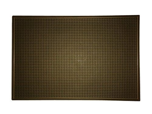 Green Bronze Bar Mat (Standard Size)