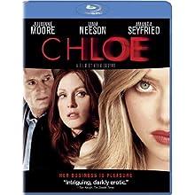 Chloe [Blu-ray] (2010)
