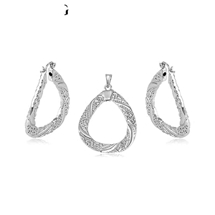Amazon Com Fashion Simple Set For Women Girl Charms Style