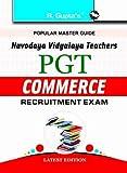 Navodaya Vidyalaya: PGT (Commerce) Recruitment Exam Guide