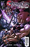 Thundercats The Return No. 5 Cover A