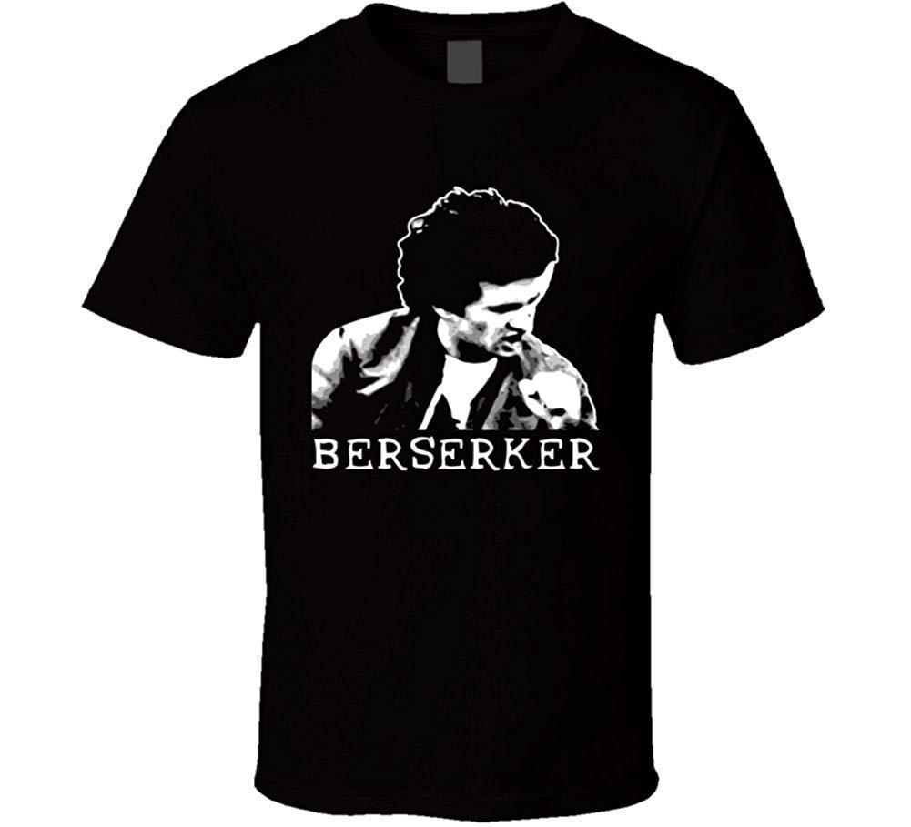 Clerks Berserker Funny Movie Casual Shirts