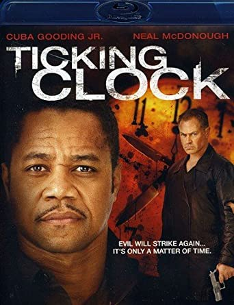 Ticking Clock 2011 BluRay 480p 300MB ( Hindi – English ) MKV