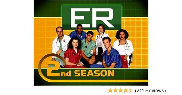 Amazon.com: ER Season 2: Amazon Digital Services LLC